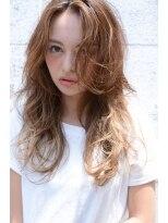 feminine×hightone 【long】3