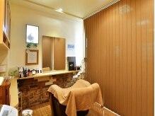 佐々木理容館 SINCE 1936の雰囲気(エステメニューも御座います。お気軽にお問い合わせ下さい。)