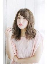 ヘアーサロン ライト(HAIR SALON Right)【RighT】☆らくスタイリング◎ラフセミディ☆