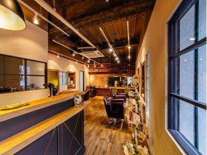 ブルックリン ヘア スタジオ(BROOKLYN HAIR STUDIO)の写真