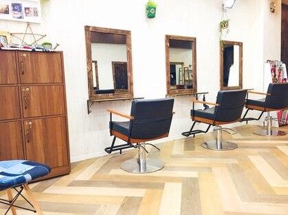 リゴレット 新越谷店(RIGOLETTO)の写真