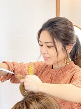 ヘアーサロン ミミ(hair salon mimi)