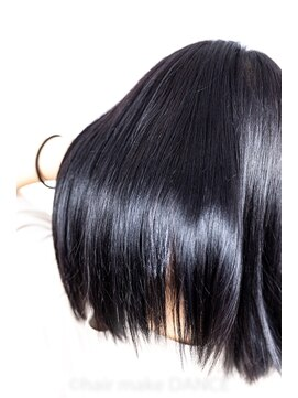 ヘアーメイク ダンス(hair make DANCE)edolカラー+アルデンテトリートメント