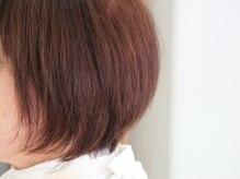 ヘアーシープス hair CCPS