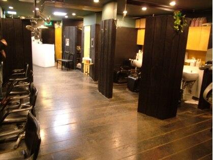 ヘアーアンドメイク ポッシュ 銀座店(HAIR&MAKE POSH)の写真