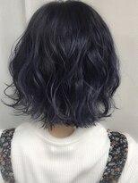 ルノン シェリー(LUNON cheliy)ブルーパープル×グラデーションブルー