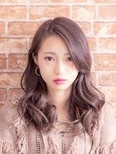 バル ヘアデザイン(BAL Hair Design)
