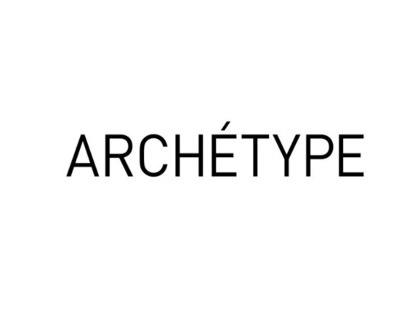 アルケティップ(ARCHETYPE)の写真