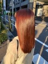 レッドネオ エビス(Redneo ebisu)オレンジ×レッドカラー