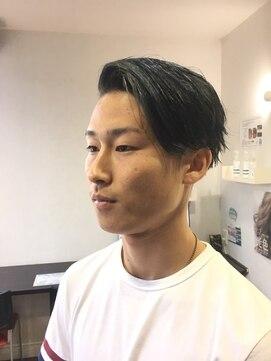 ゴット(Gotto)モード系男子