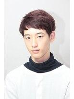 テゾーン フォー へアー ボニータ(TEZZON for hair BONITA)男だって可愛い