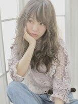 エルシー 阪急十三(L.C.E.)【増永STYLE】クールミディアム×アディクシーカラー