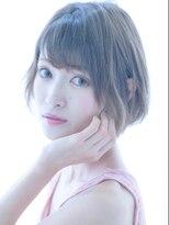 ウィルゴ(VIRGO)【VIRGO】橋元リョウイチ ミセス40代50代◎ブルージュショート