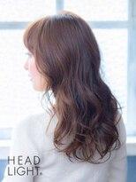 アーサス ヘア デザイン 国立店 (Ursus hair Design by HEAD LIGHT)ブランジュエアリーウェーブ