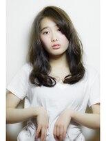 ヘアサロンエムピーズ イケブクロ(HAIR SALON M P's 池袋)ふんわりミディ☆