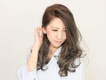 ヘアー チクタク(Hair Ciku-taku)の雰囲気(イルミナカラーで自然な透明感を。ツヤ・モチ◎)