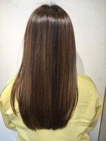 クロワ(croix)髪質改善ミネコラ水素トリートメント