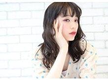 ヘアーメイクミキ 上野本店(hair make MIKI)の雰囲気(ナチュラルフェミニンなパーマ、デジタルパーマも人気。)