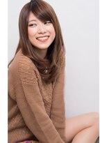 ☆ナチュラルセミディ☆【Mallely by lico】03-5579-9233
