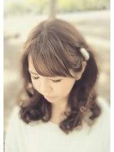 リストヘアー(Liyst hair)☆モテフワスタイル☆