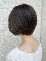 リル ヘアーアンドスマイル(LiL HAIR&SMILE)2020 SS LiL hair  by村上 42
