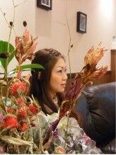 フローレントサーティーン(FLORENT 13)藤巻 和美