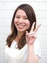 ヘアエステティック ピース 千本店(PEACE)田尻 有須香