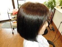 スタジオ ティーウェーブ(S.T.WAVE)の雰囲気(Afterカラー専用の縮毛矯正です美髪です!)