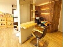 ヘア アトリエ マム(hair atelier mum)