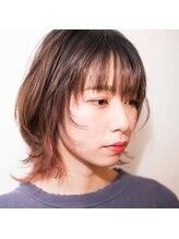 アズグロウヘアー(AS GROW HAIR)スプリングレイヤー【熊本市東区/帯山/長嶺】