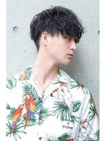 リップスヘアー 梅田アネックス(LIPPS hair)アロハスパイラル