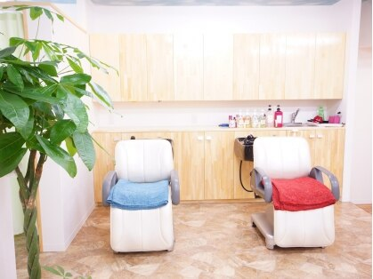 ヘアサロン ドロップ(hair salon drop)の写真
