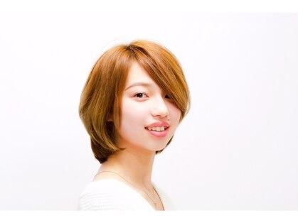 エワル ヘアーサロン(EWALU hairsalon)の写真