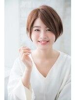 アンアミ オモテサンドウ(Un ami omotesando)【Unami】 小倉太郎 オトナにオススメショートスタイル