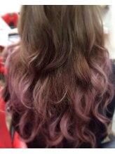 イッツヘアー(IT'S HAIR)グラデーションカラー