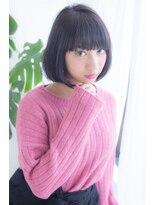 ★MATILDA風オシャレ雰囲気ショートBOB★
