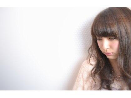 ヘアークリエイト ミリ(hair create mm)の写真