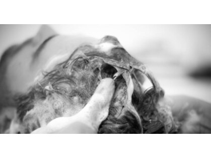 バーバーカミヤ(BARBER髪屋)の写真