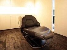 ニューロンヘアデザイン(Neuron hair design)の雰囲気(極上の癒しをフルフラットのシャンプー台でリラックス…。)