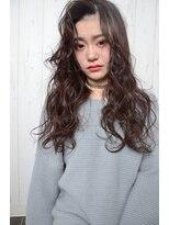 ハロ (Halo hair design)ウェットウェーブ