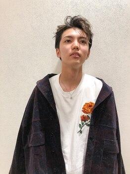 シスカワイマチ(CYS.Kawaimachi)の写真/メンズの身だしなみは髪と眉と髭で決まり!!清潔感のあるメンズスタイルが手に入る★