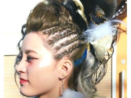 ビューティサロン マコ(Beauty Salon Mako)の写真