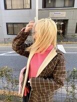ブロック ジャポン(bloc japon)ブロンド
