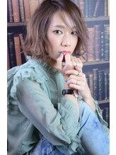 イースタイル 豊田四郷店(e-style)ロマンティックくびれヘア