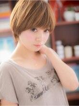 カバーヘア ブリス 戸田公園店(COVER HAIR bliss)*+COVER HAIR+*…サラサラ☆ツヤボブa