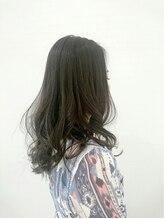 アモル(Amor)【Amor/川越、本川越】甘ふわロング