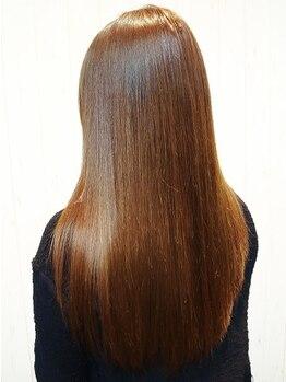 シェルジュ 新丸子店(Cierge)の写真/お客様の髪質やお好みに合わせて選べるトリートメントを豊富にご用意☆髪の内側から補修し、美髪に♪