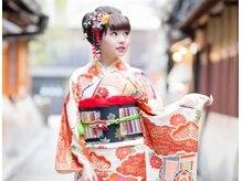 成人式や結婚式用の花嫁ヘアに『日本髪』がおすすめ!専用髪飾りも充実☆★
