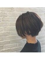 クレーデヘアーズ 相田店(Crede hair's)#再現性◯!王道ショート