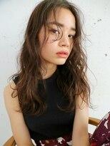 オーサム(AWESOME)《AWESOME》美髪×アンニュイロングウェーブ♪